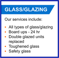 glassglazing