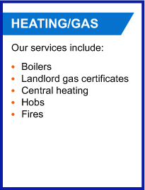 heatinggas