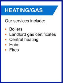 heatinggas