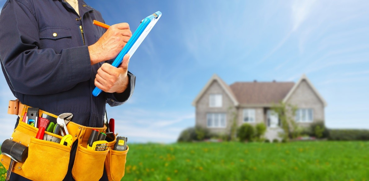 Handyman Services Maintain Your Property
