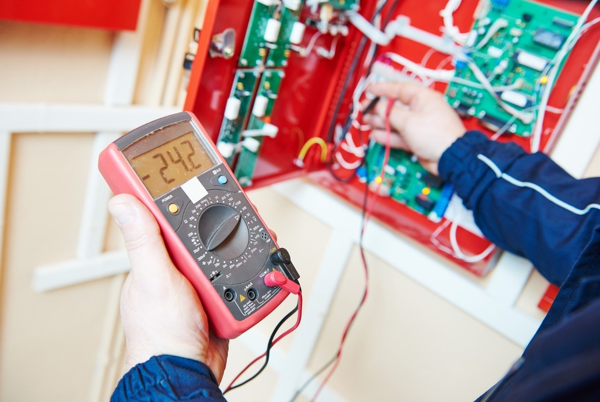 Qualified Electrical Services