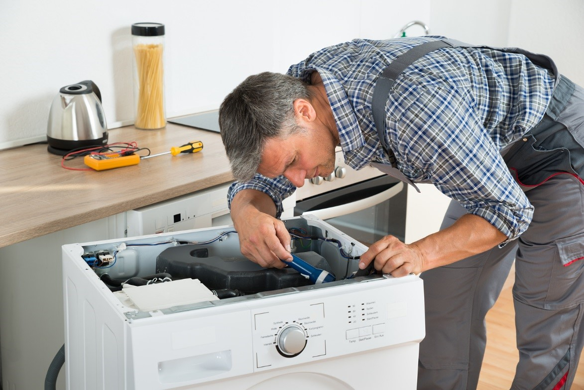 Safety Tips for Home Appliances